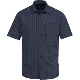 VAUDE Seiland II Camiseta Hombre, azul